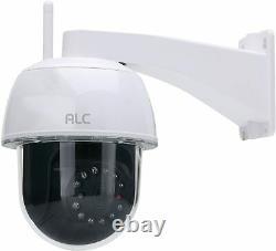 ALC AWF53 1080p Outdoor Pan & Tilt Wi-Fi Camera with Cloud & On-Camera Recording