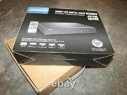 ANNKE DN81R 1080p Lite Digital Video Recorder + (4) C11DB Bullet Cameras