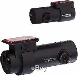 BlackVue DR750S-2CH 16GB Car Dashcam Black Box DVR Recorder Wi-Fi Cloud Dash Cam