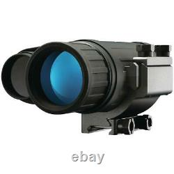 Bushnell Equinox Z 6x 50mm Monocular With Night Vision & Video Recording Capable
