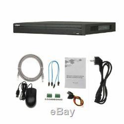 Dahua NVR5232-16P-4KS2E 32Ch 1U 16PoE 4K&H. 265 Pro Network Video Recorder ePOE