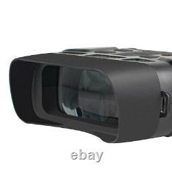 Digital Night Vision Binoculars Goggles Infrared Hunting Camera Video Recording