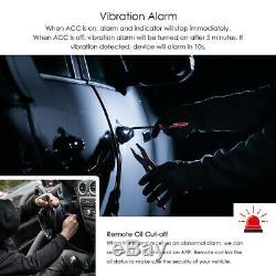 Dual Lens 1080P HD Car Camera DVR Dash Cam Recorder WiFi G-sensor Night Vision