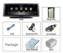 F2.0 1080P FHD 7.84 Car DVR with Night Vision, G-sensor, Loop Recording 16G ROM