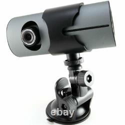 HD 1080P Car LED DVR Video Recorder Cam Wide Angle Night Vision Camera