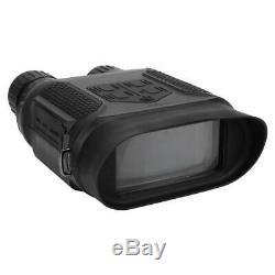 HD Night Vision Binoculars Telescope Multifunctional Camera Video Record Outdoor