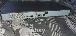 HIKVISION DVR DIGITAL CCTV RECORDER DS-7208HWI-SH 8 Channel- 1tb WD- purpledrive