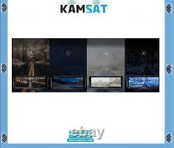 Lanmodo Vast Pro Night Vision Camera (front+back) + Full Hd Recording