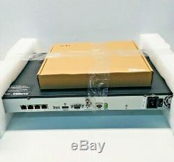 Lorex LNR340 4 Channel Security NVR Real-Time 1080p Recording LNR300 Series 1TB