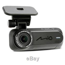 Mio Mivue J60 Car Dash Camera GPS Tracking Full HD Video Recording WiFi G-Sensor