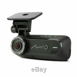 Mio Mivue J60 Car GPS Dash Camera1080p Full HD Video RecordingWi-FiG-Sensor