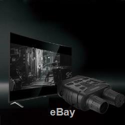 NV-3180 Digital HD Hunting Binocular Recorder Infrared Night Vision IR Camera
