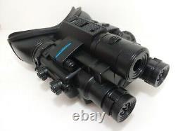 Night Vision Goggles Infrared Binoculars Recordable High/Low IR illuminator