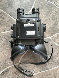 Night Vision Goggles Infrared Recordable Adjustable Hi Power IR illuminator