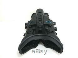 Night Vision Goggles Record-able Infrared Binoculars Camera IR illumination