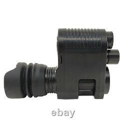 Night Vision Rifle Scope Video Record Hunting Camera 850nm IR Hunting Equipment