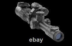 Pulsar Digex N455 Digital Night Vision Riflescope WiFi/Onboard Recording PL76642