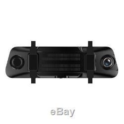 Rear view Mirror camera ADAS dash camera gps car video Recorder car dvr camera