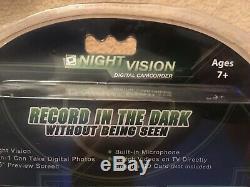 Sakar Night Vision Digital Camcorder Video Camera Recorder HD1080P Camera NEW