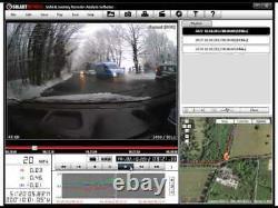 Smart Witness Svc100gps-oem Dash Cam Vehicle Journey Accident Recorder