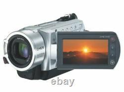 Sony Handycam Digital Video Camera Recorder (40Gb) Dcr-Sr300 camcorder