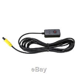 US DV688 Motorcycle HD 1080P Camera Recorder Video Night Vision + GPS +32GB C10
