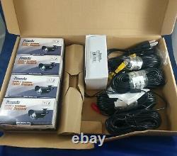Zmodo Video Surveillance System 8x Camera, Digital Video Recorder